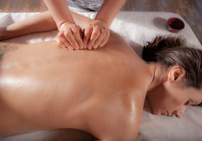 Massagem Ponto de Luz
