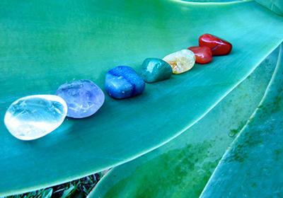 Harmonização e Equilíbrio dos Chakras