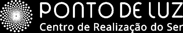 Logotipo - Ponto de Luz - Centro de Realização do Ser